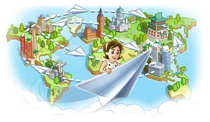 Больше скорости и безопасности в телеграмм